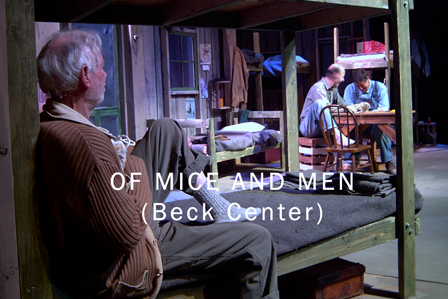 OF MICE AND MEN (Beck Center)